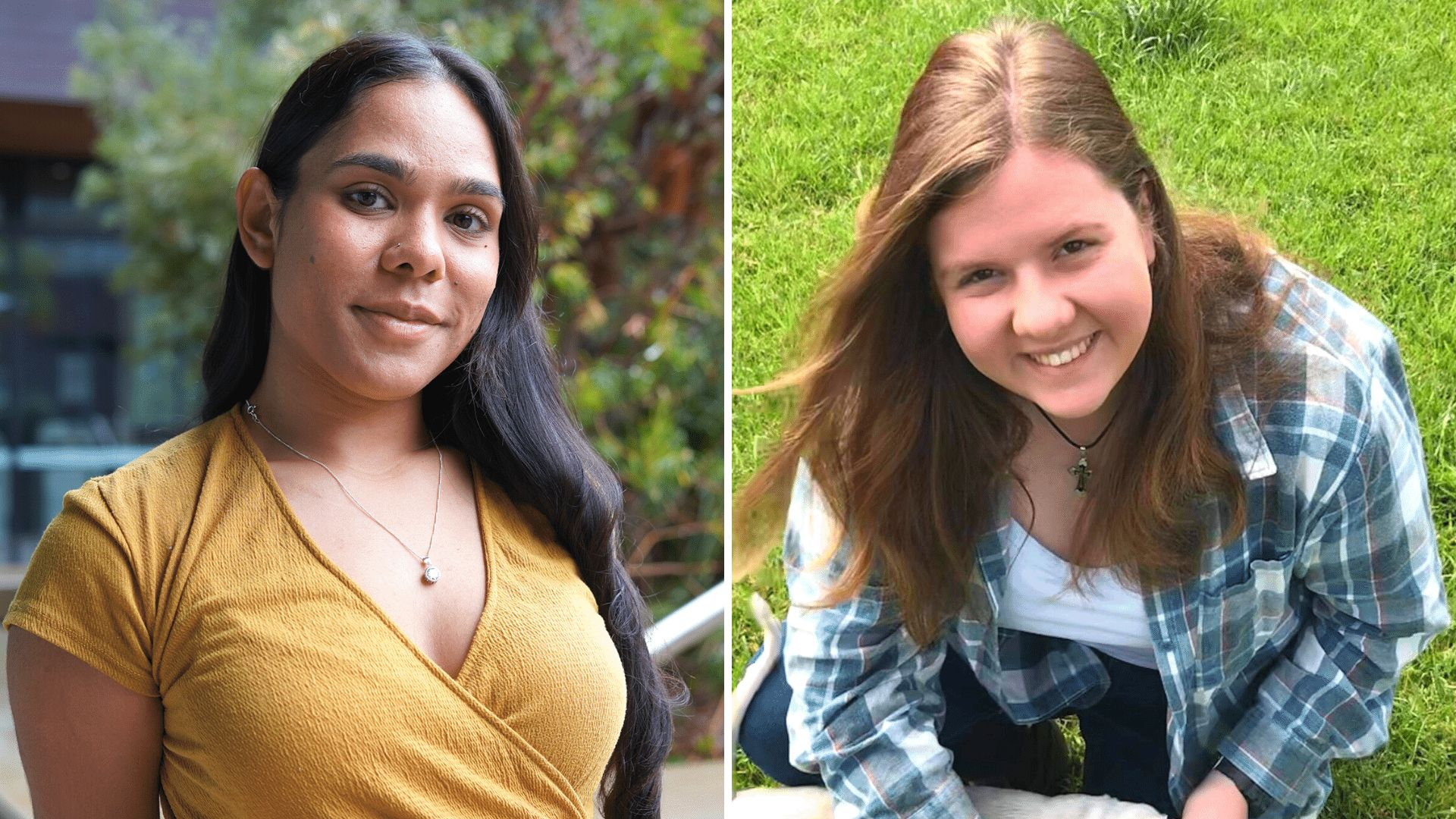 Two students awarded prestigious New Colombo Plan scholarships for 2021