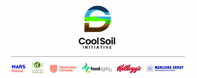 Cool Soil Intitative Sponsors
