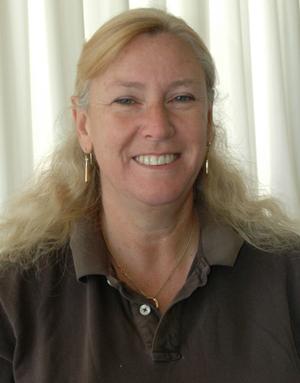 Portrait of Helen Reid