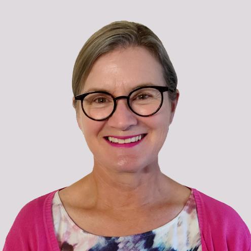 Liz Shaw - Manager Rural Generalist Nurse Education Program