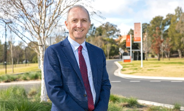 Charles Sturt University supports NSW Government's Higher Education Strategy Action Plan