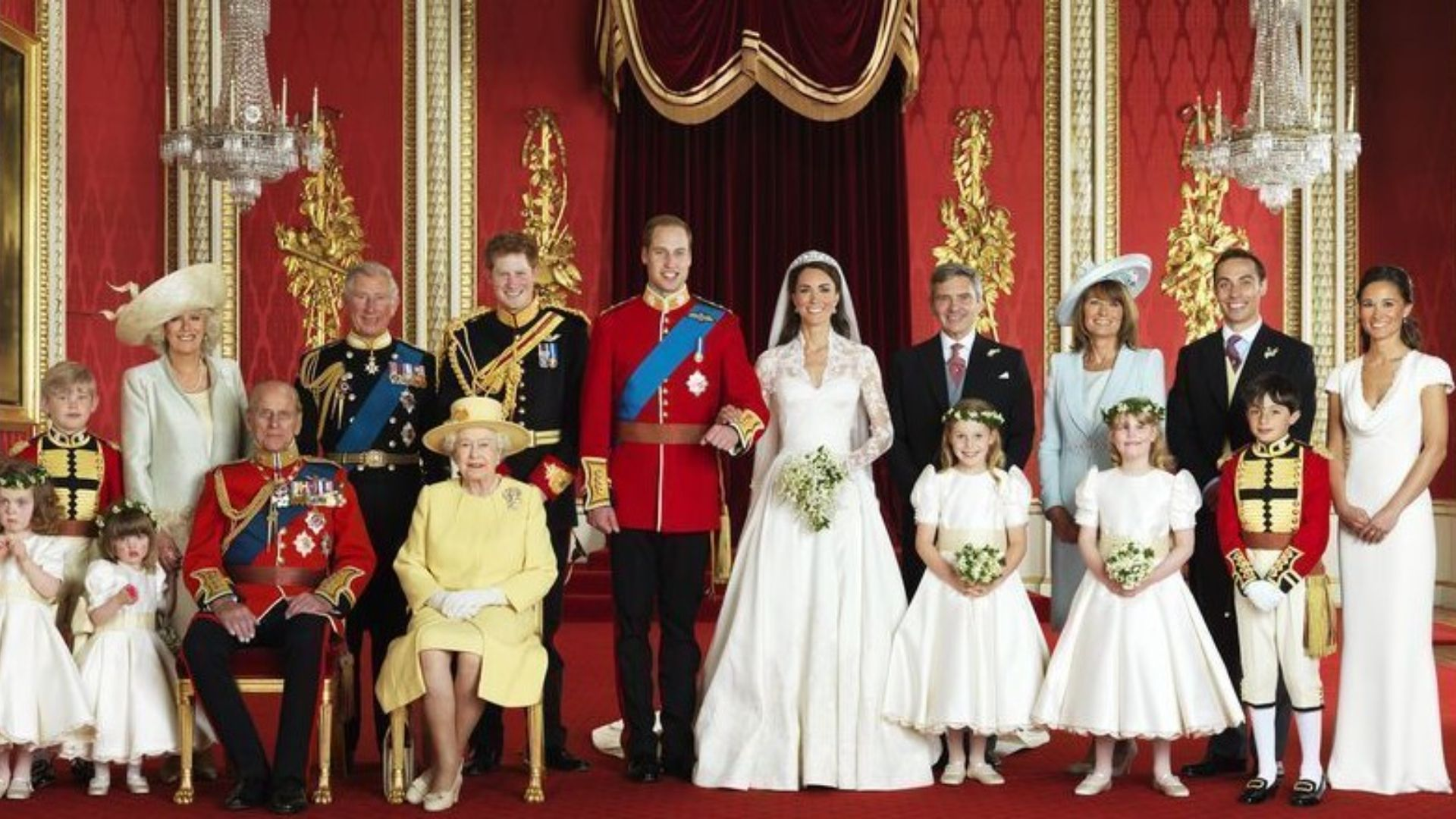 Exploring whiteness, race and the British Royal Family