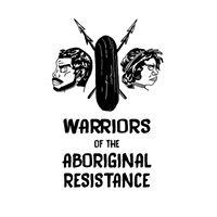 Book - Warriors of the Aboriginal Resistance