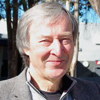 Professor John Hicks
