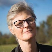 Associate Professor Catherine Allan