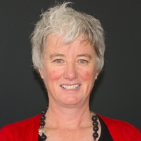 Associate Professor Margaret Woodward