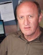 Dr John Atkinson, Sub-Dean, Computing at CSU.