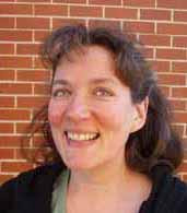 CSU's Dr Stephanie Quinton