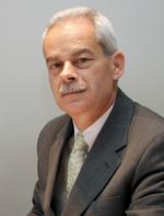 The Vice-Chancellor of Charles Sturt University, Professor Ian Goulter.