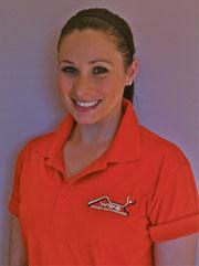 Ms Sarah Trifogli