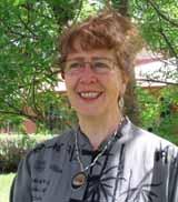CSU's Professor Jo-Anne Reid.
