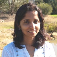 Saideepa Kumar, ILWS Phd Candidate