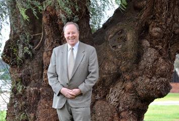 Professor Jim Pratley