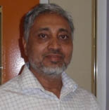Professor M Subhan Qureshi