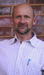 Professor Nick Sangster, Head of School, Animal & Veterinary Sciences