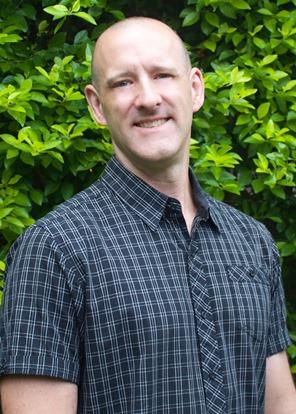 Mr Joe Acker