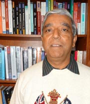 Associate Professor PK Basu