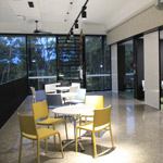 Port Macquarie Library group study rooms