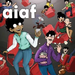 AIAF 2017