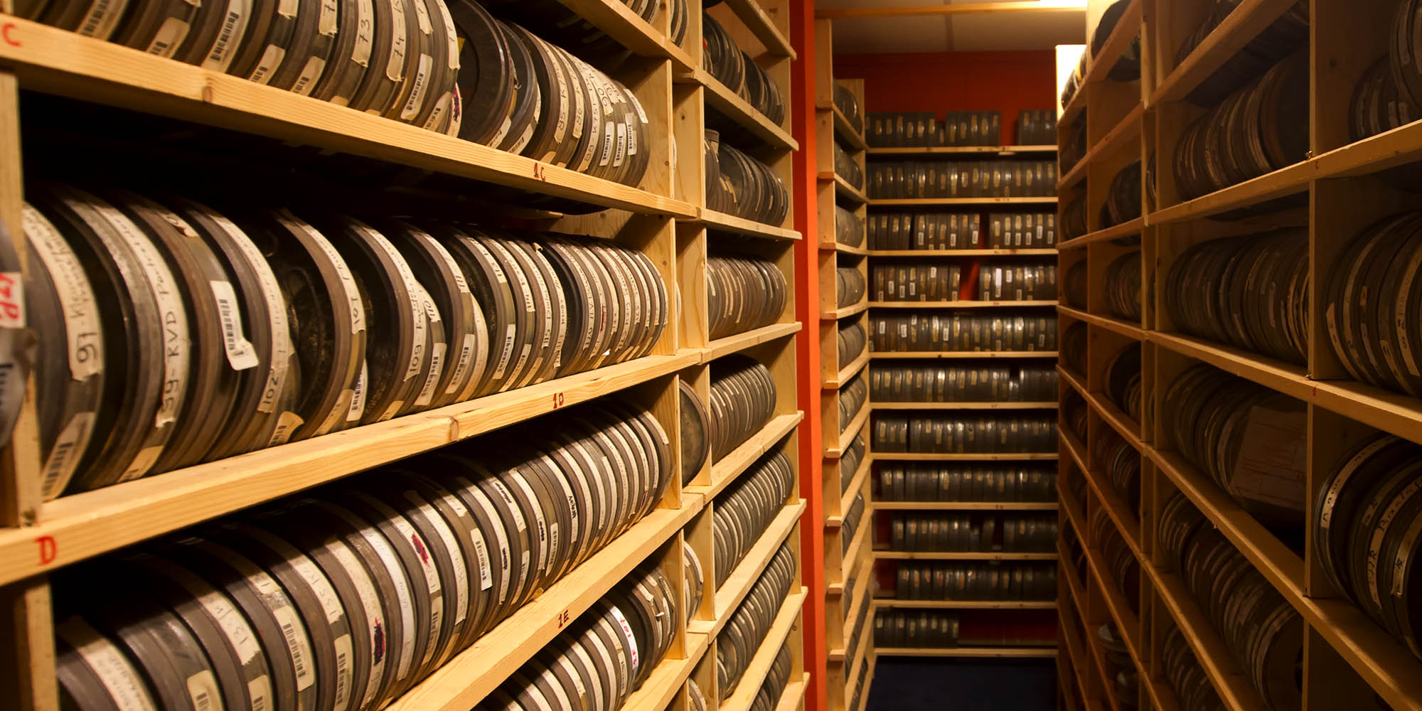 Graduate Certificate in Audiovisual Archiving image