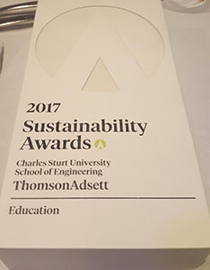 ThomsonAdsett award