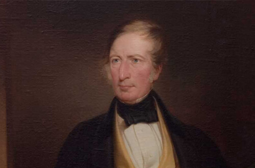 Charles Napier Sturt