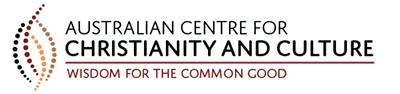 Australian Centre for Christianity and Culture