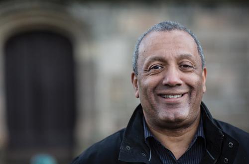 Professor John Swinton, BD, PhD (Aberdeen), RMN, RNMD
