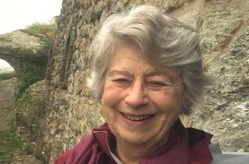 Rev Prof Elizabeth MacKinlay AM, FACN, PhD