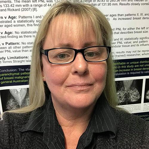 Associate Professor Kelly Spuur