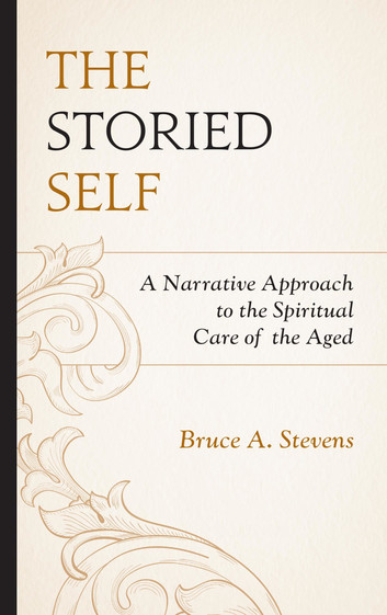 The Storied Self: new book from PaCT Fellow