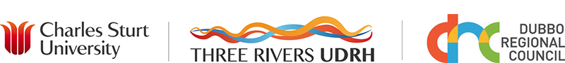 Co-sponsors: Dubbo Regional Council and Three Rivers UDRH