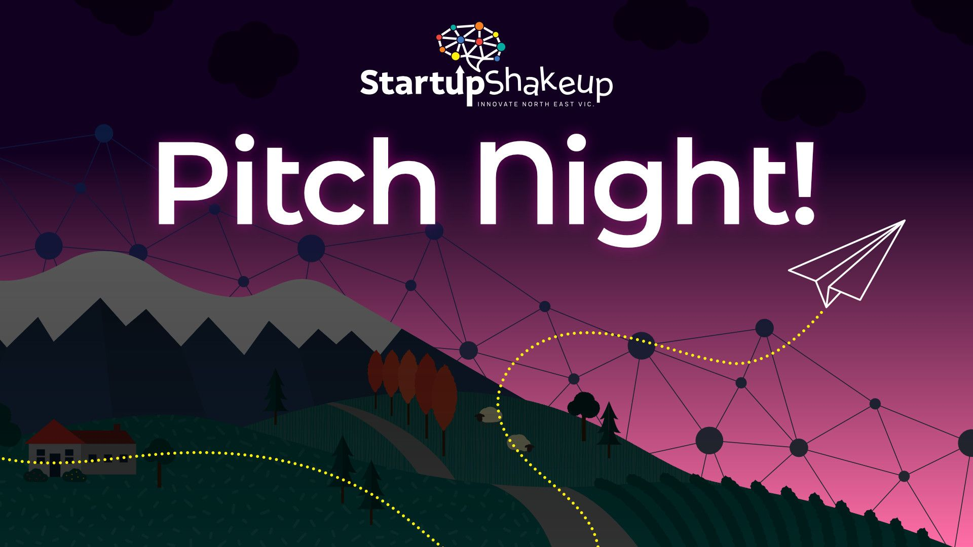 Get ready to pitch for China at Startup Shakeup event