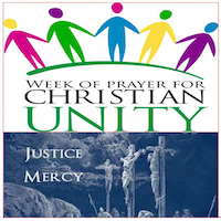 Week of Prayer for Christian Unity Ecumenical Service