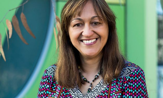 Perth writer in two-week residency at Booranga