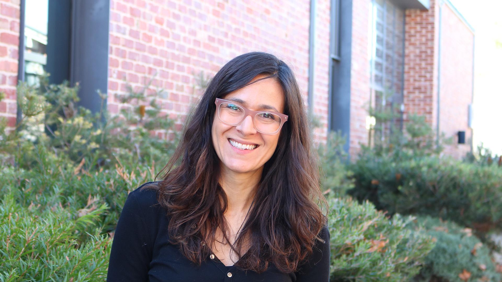 Associate Professor Marta Hernandez-Jover