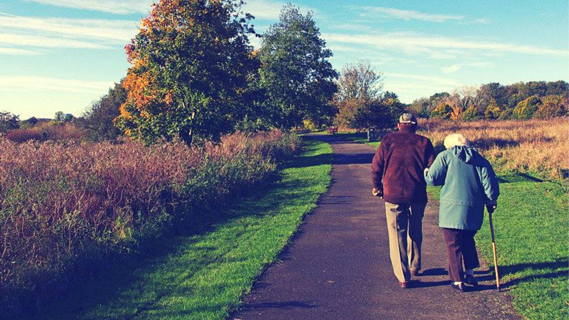 Free public talk explores challenges of ageing in regional Australia