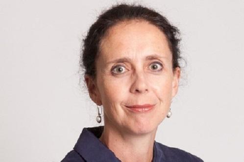 Dr Robyn Wrigley-Carr