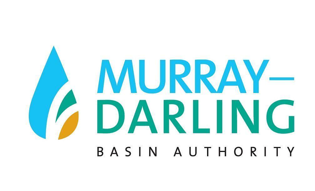 MDBA logo