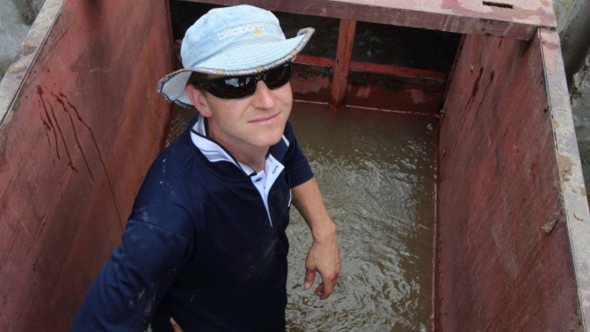 Charles Sturt to celebrate World Fish Migration Day with online marathon of presentations