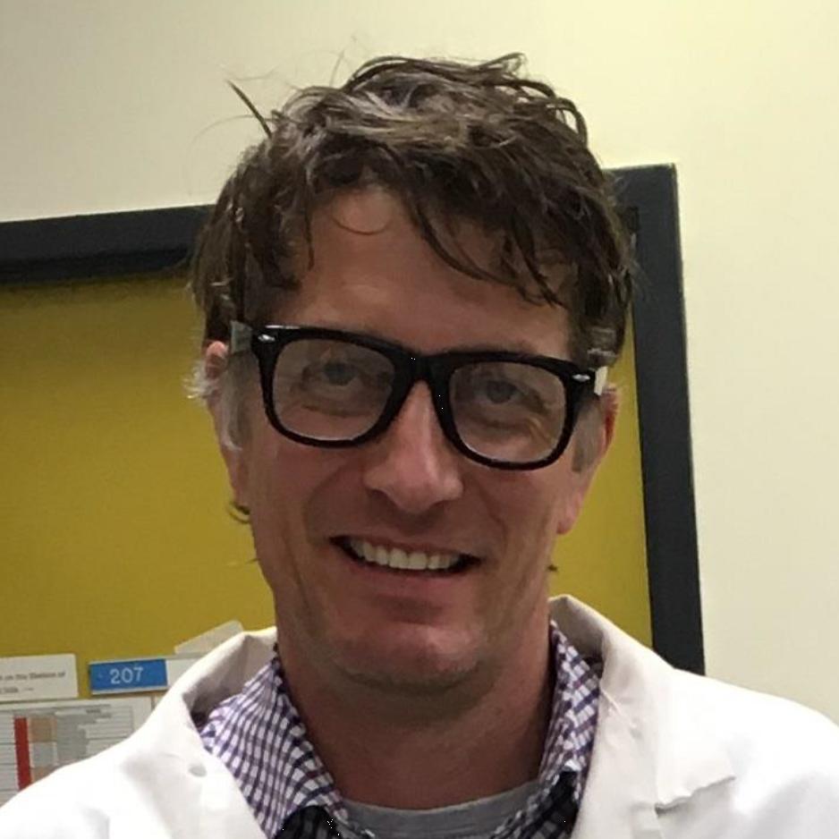 Dr Andrew Clark