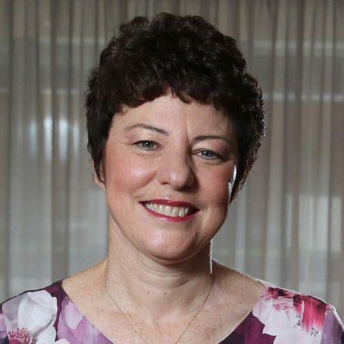 Professor Sharynne McLeod profile