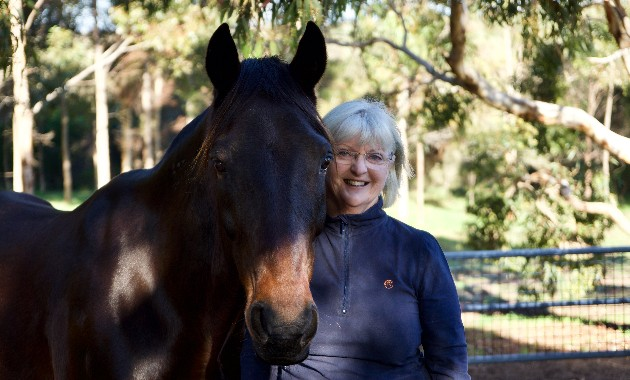 Charles Sturt research could have big impact on equine industry