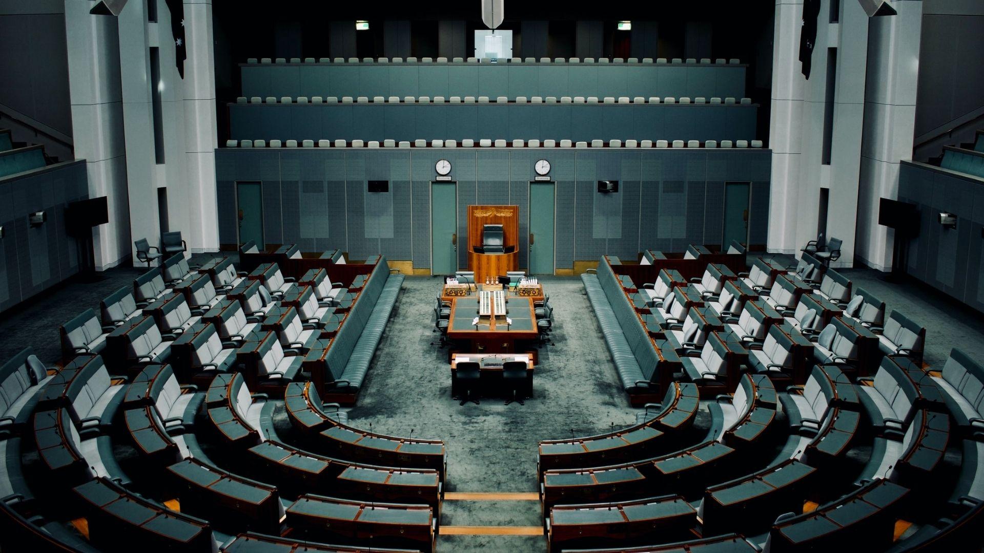 New book champions constitutional reform in Australia