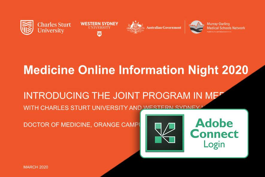 Medicine Info night