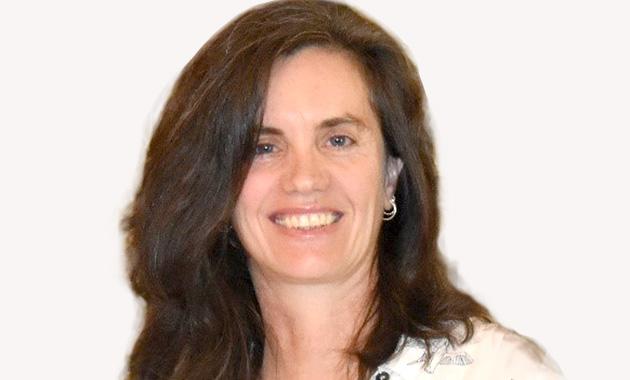 Dr Elizabeth Wulff