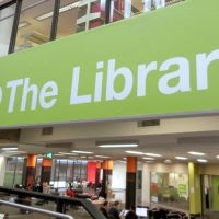 The Library and 24/7 Learning Commons thumbnail