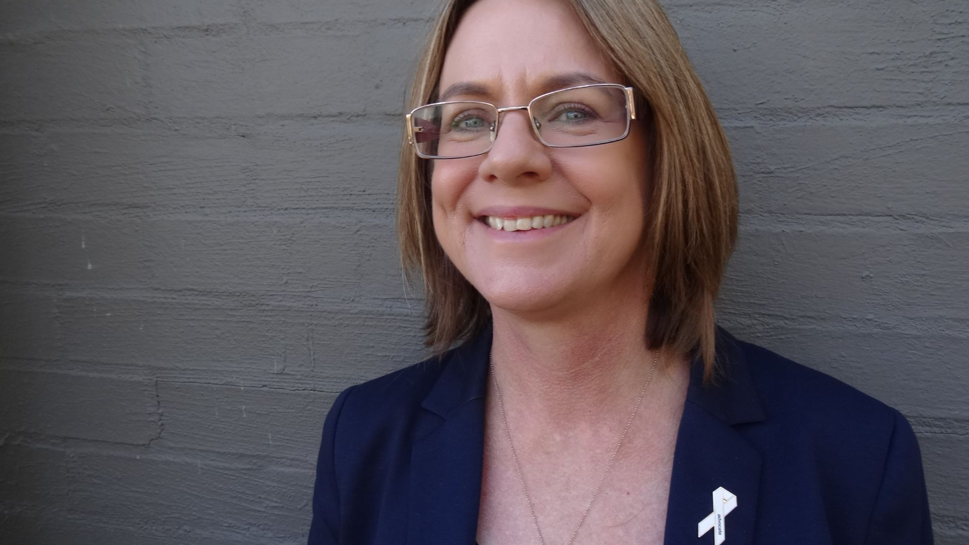 White Ribbon Day 2020: end violence against women