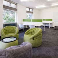 Dubbo quiet study room thumbnail