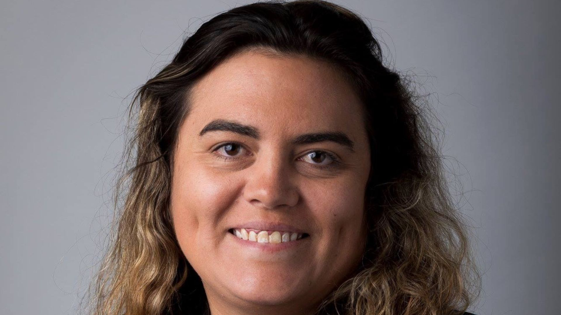 Recent graduate named a finalist in national Dreamtime Awards